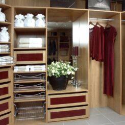 Garderoobi süsteemid