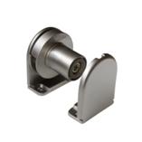 Chrome-plated steel mechanism