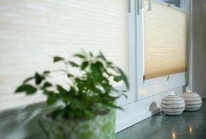 Voldikkardinad pakuvad lahendust mitmele aknakatte-küsimusele