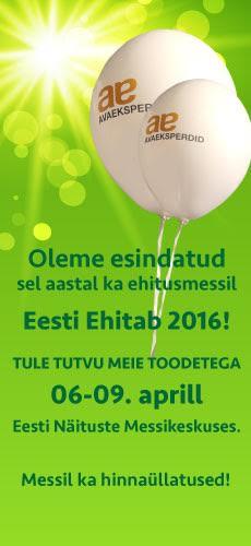 Eesti ehitab 2016