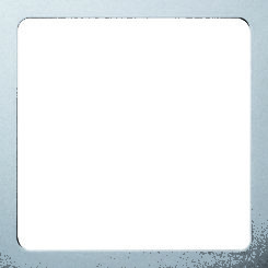 Smoove frame_SILVER_MAT