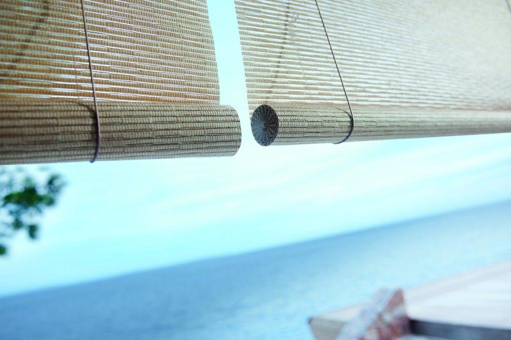 Bambusruloo - Rullkardin